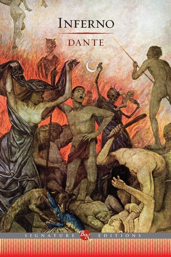 Inferno (Barnes & Noble Signature Editions) ebook by Dante Alighieri