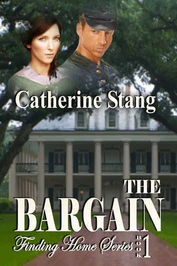 The Bargain ebook by Catherine Stang