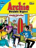 Archie Double Digest #232 ebook by Various