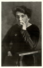 The Social Signficance of the Modern Drama ebook by Emma Goldman