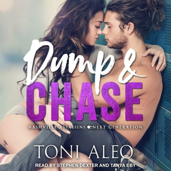 Dump and Chase audiobook by Toni Aleo