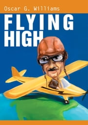 Flying High - none ebook by Oscar Williams