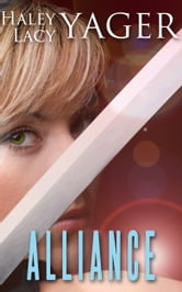 Alliance ebook by Haley Yager,Lacy Yager