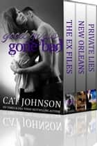 Good Girls Gone Bad Collection ebook by Cat Johnson