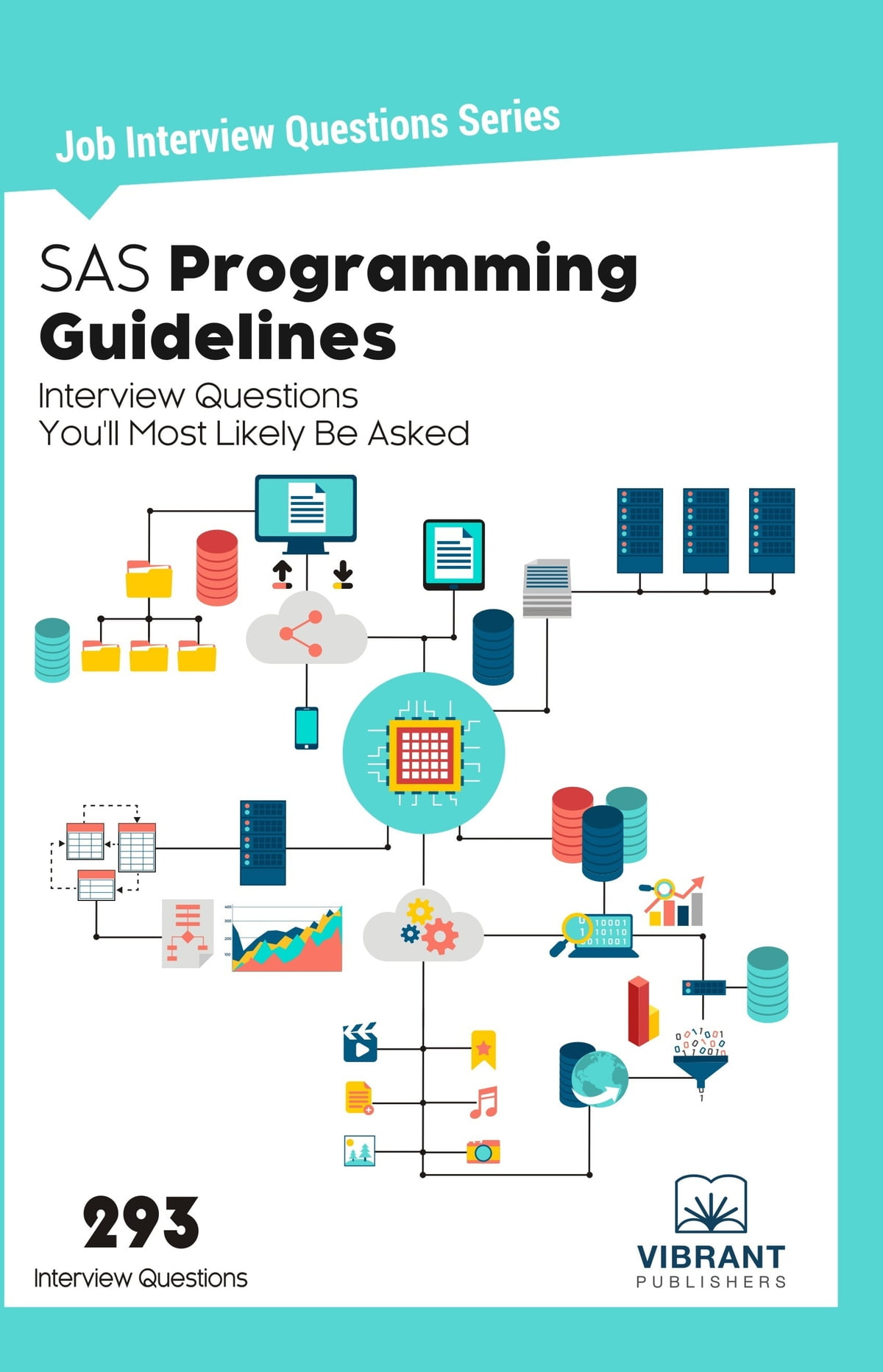 SAS Programming Guidelines Interview Questions You'll Most Likely Be Asked  ebook by Vibrant Publishers - Rakuten Kobo
