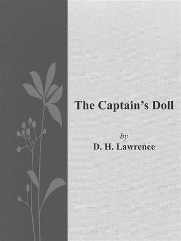 The Captain's Doll ebook by D. H. Lawrence