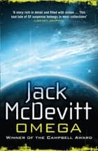 Omega (Academy - Book 4) ebook by Jack McDevitt