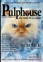 Pulphouse Fiction Magazine ebook by Pulphouse Fiction Magazine, Edited by Dean Wesley Smith, Kent Patterson,...