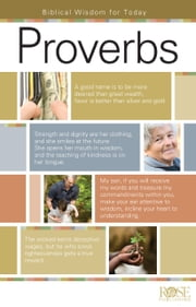 Proverbs ebook by Benjamin Galan