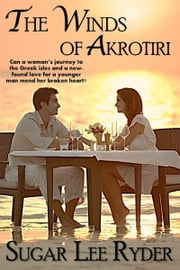 The Winds of Akrotiri ebook by Sugar Lee Ryder
