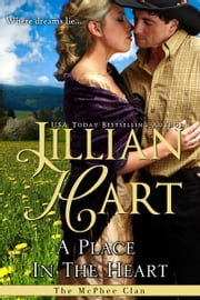 A Place In The Heart ebook by Jillian Hart