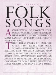 Library of Folk Songs [PVG] ebook by Amy Appleby