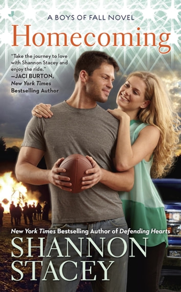 Homecoming ebook by Shannon Stacey