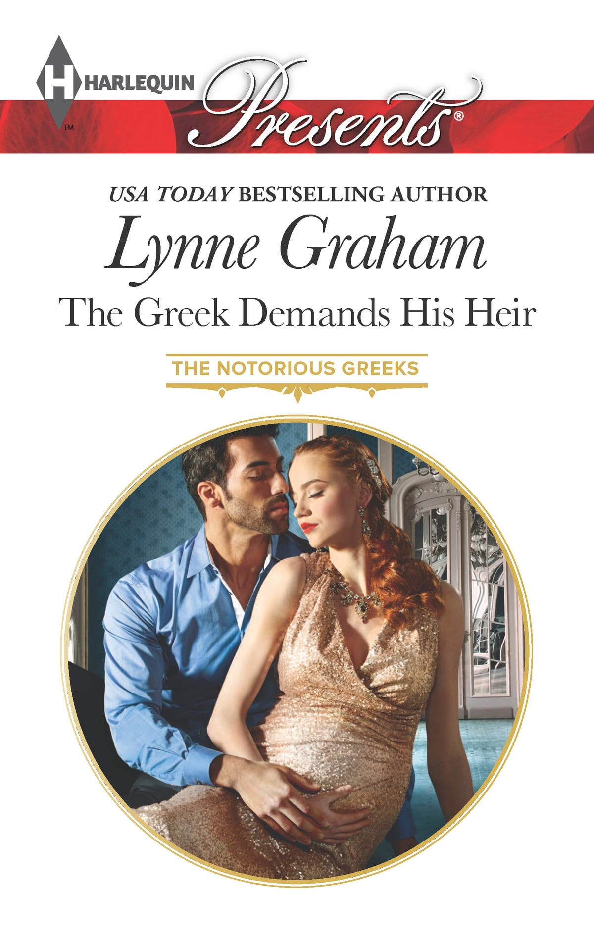 The Greek Demands His Heir ebook by Lynne Graham - Rakuten Kobo