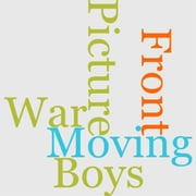 The Moving Picture Boys On The War Front ebook by Victor Appleton