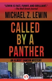 Called by a Panther ebook by Michael Z. Lewin