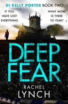 Deep Fear ebook by