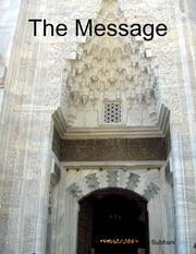 The Message ebook by Ayatullah Jafa Subhani