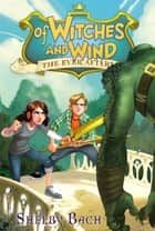 Of Witches and Wind ebook by Shelby Bach