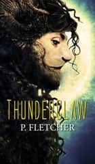 ThunderClaw (Alien Warrior 2) ebook by Penelope Fletcher