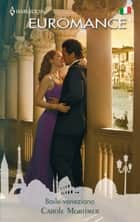 Baile veneziano ebook by Carole Mortimer