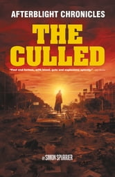 The Culled ebook by Simon Spurrier