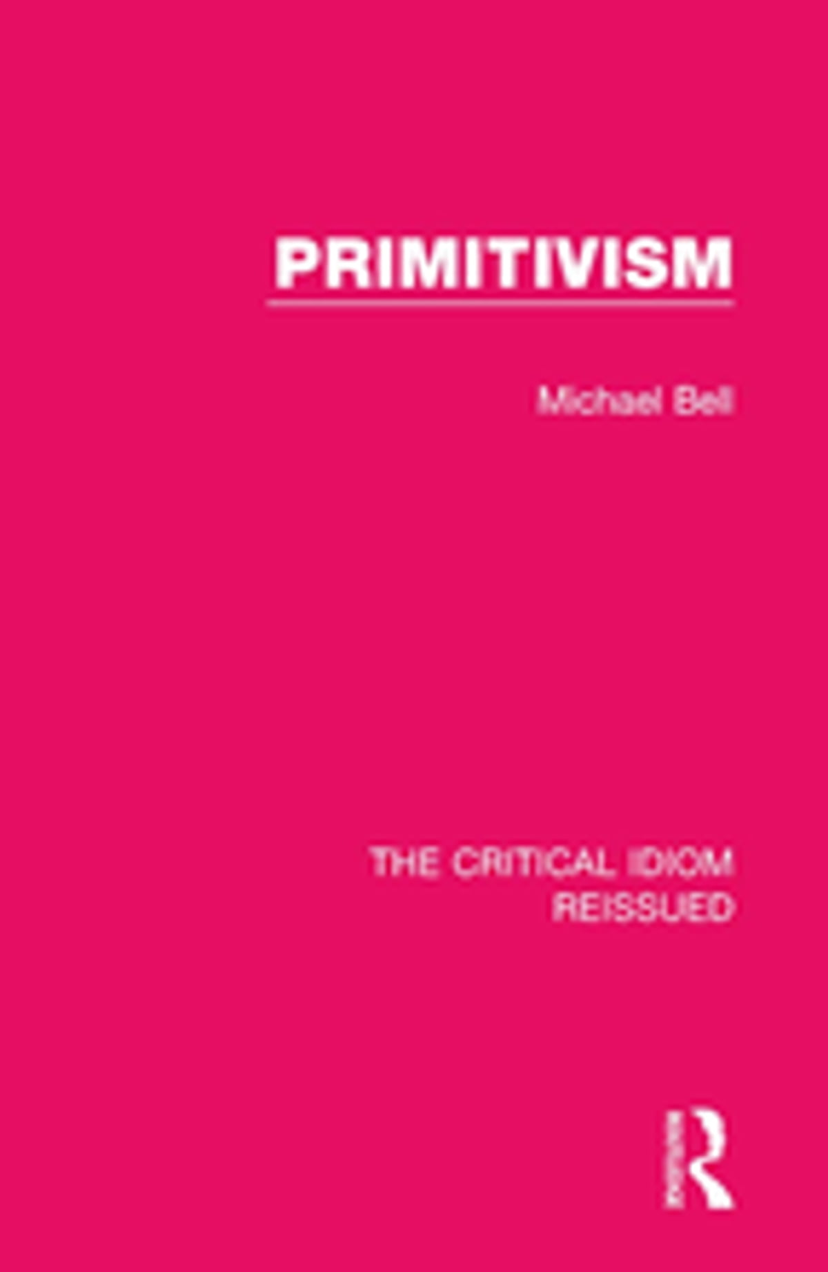 literature modernism and myth bell michael