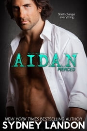 Aidan ebook by Sydney Landon