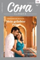 Mein geliebter Prinz ebook by Barbara McMahon