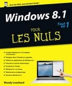 Windows 8.1 Tout en 1 Pour les Nuls ebook by Andy RATHBONE