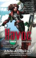 Havoc ebook by Ann Aguirre