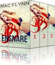 Ensnare: The Librarian's Lover Box Set ebook by Mac Flynn