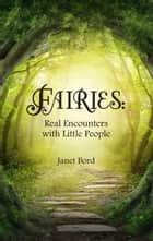 Fairies ebook by Janet Bord