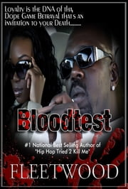 Bloodtest ebook by Fleetwood