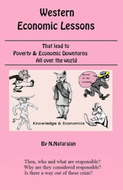 Western Economic Lessons ebook by Kobo.Web.Store.Products.Fields.ContributorFieldViewModel