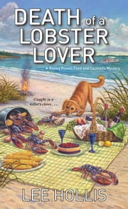 Death of a Lobster Lover ebook by Lee Hollis