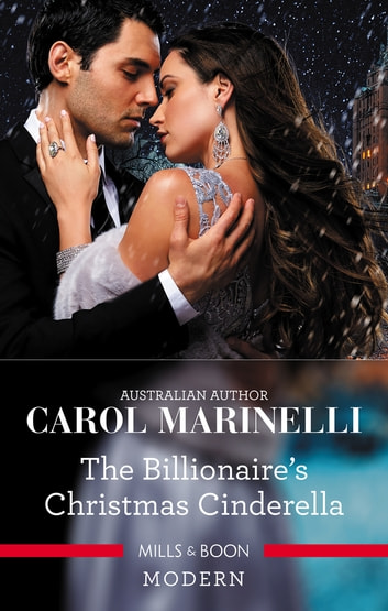 The Billionaire's Christmas Cinderella 電子書 by Carol Marinelli