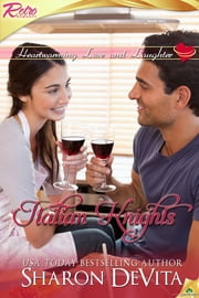 Italian Knights ebook by Sharon DeVita