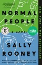 Normal People - A Novel ebook by