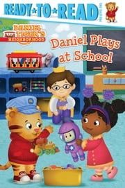 Daniel Plays at School - With Audio Recording ebook by Daphne Pendergrass,Jason Fruchter