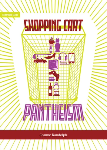 Shopping Cart Pantheism ebook by Randolph