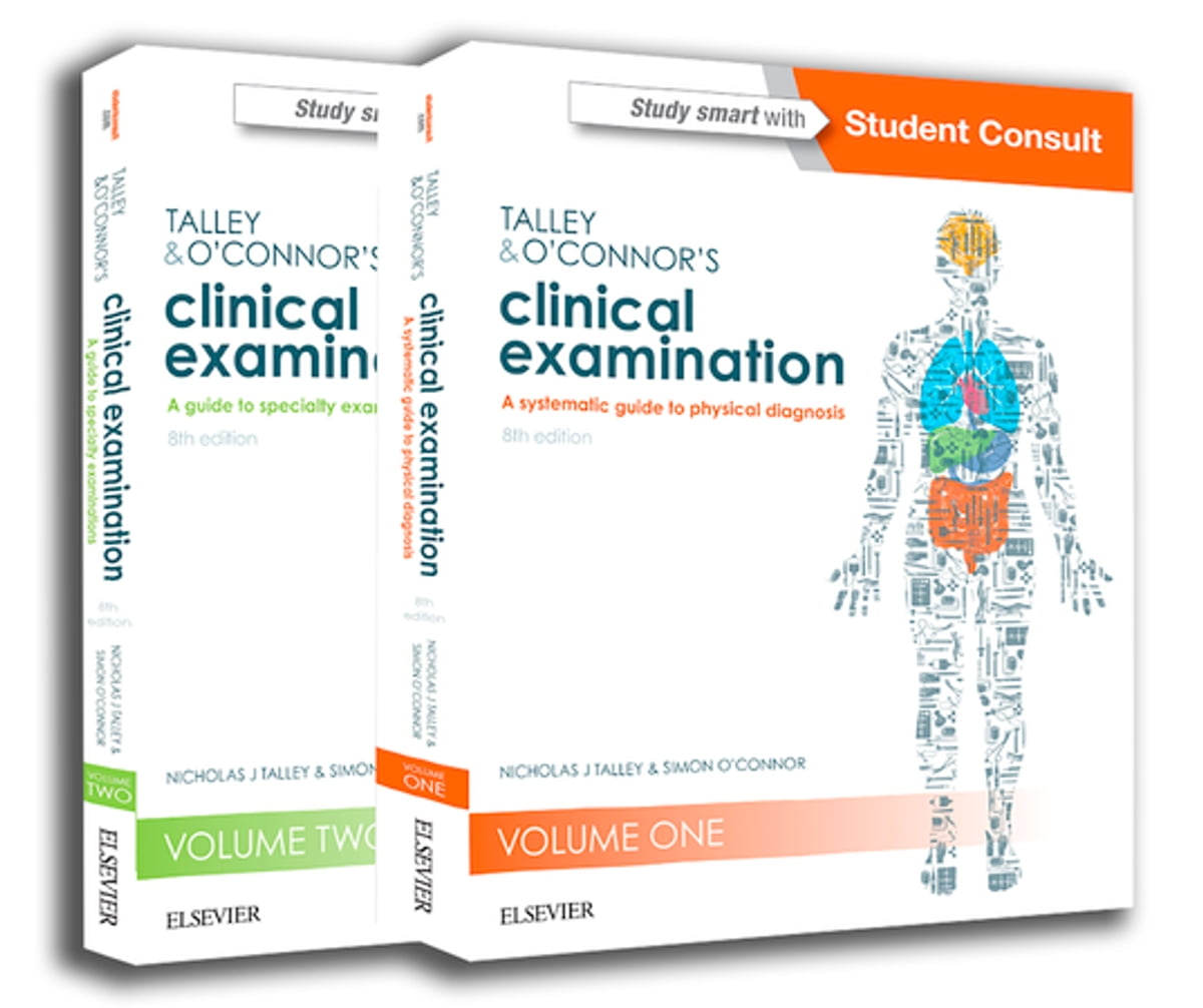 Talley Clinical Examination 7th Edition Pdf