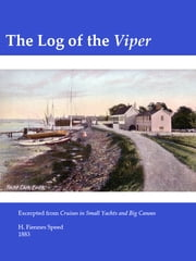 The Log of the Viper ebook by H. Fiennes Speed