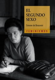 El segundo sexo ebook by Simone de Beauvoir