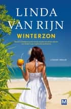 Winterzon eBook by Linda van Rijn, Karin Dienaar