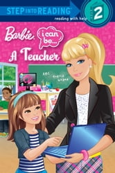 I Can Be a Teacher (Barbie) ebook by Mary Man-Kong