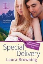 Special Delivery ebook by Laura Browning
