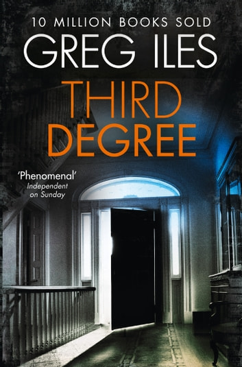 Third Degree ebook by Greg Iles