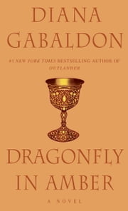 Dragonfly in Amber ebook by Diana Gabaldon