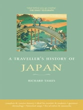 A Traveller&Amp;Apos;S History Of Japan ebook by Richard Tames